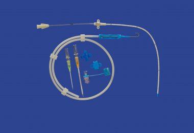 Advetis medical Drain thoracique