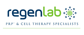 logo regenlab advetis medical