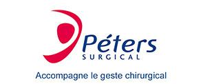 logo peters advetis medical